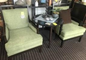 Hyatt-Chair