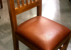 Dining-Chair-Vinyl-Seat