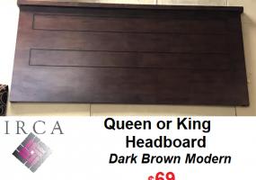 King-Headboard