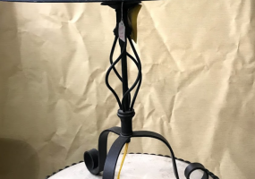 Black-SPiral-Lamp