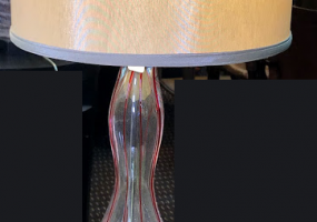 Lamp-Blown-Glass