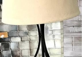 Lamp-Ornate