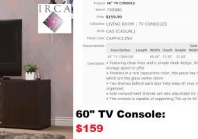 60-inch-TV-Console