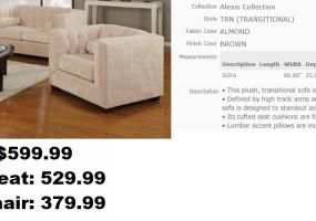 Alexis-Collection