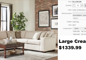 Large-Cream-Sectional
