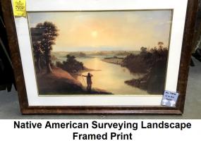 Native-American-Print