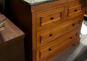 Dresser-Green-Granite-Top
