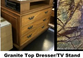 TV-Stand-Granite-Plug-ins