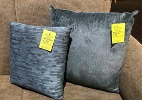 Pillows-Blue