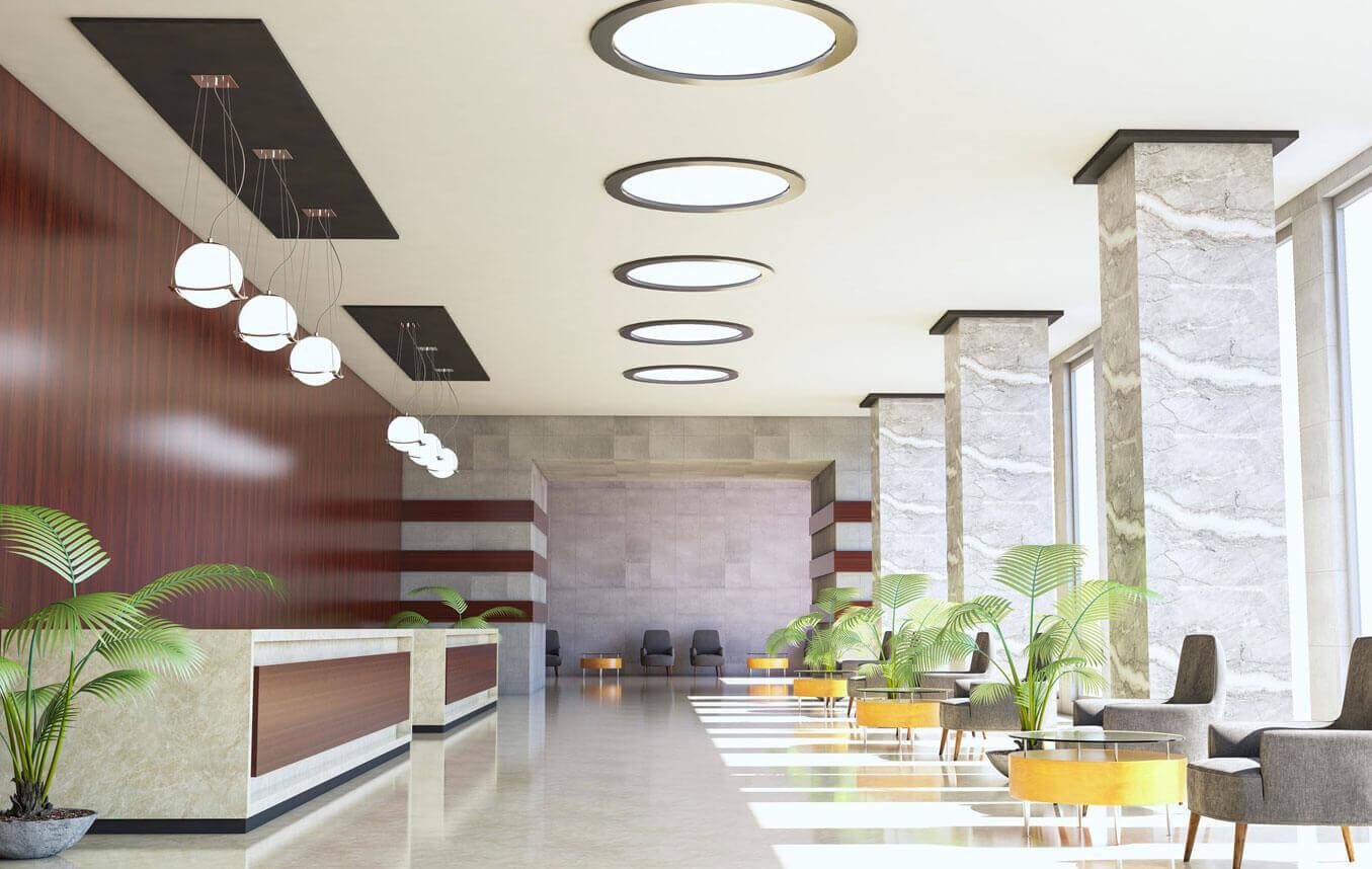 IRCA Hotel Services